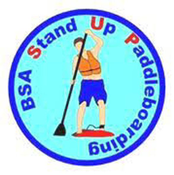 Bsa Stand Up Paddle Boarding Boy Scouts Supply Group