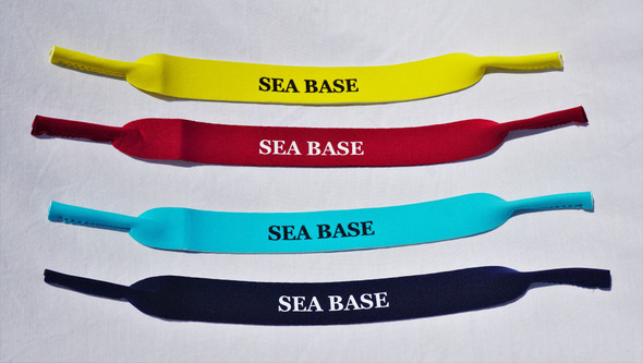 Neoprene Clasic Sea Base Chums Chums