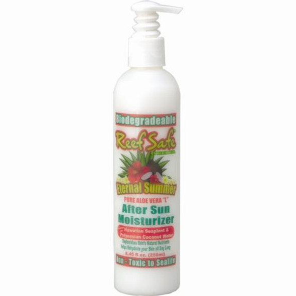 Reef Safe After Sun Moisturize Tropical Seas Inc