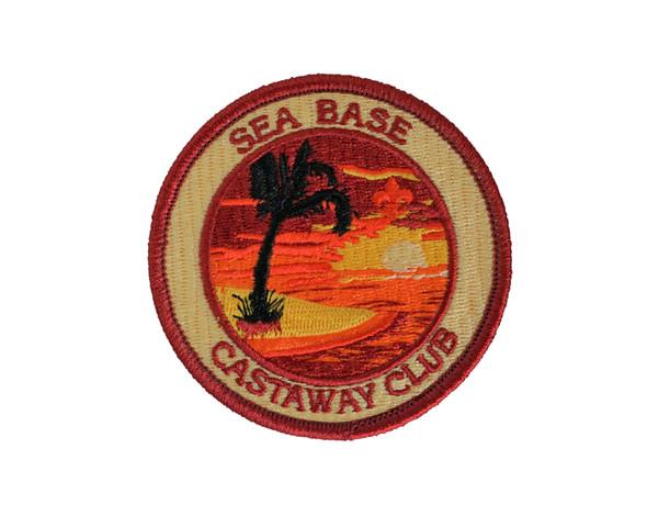 Castaway 3 Round A-B Emblem