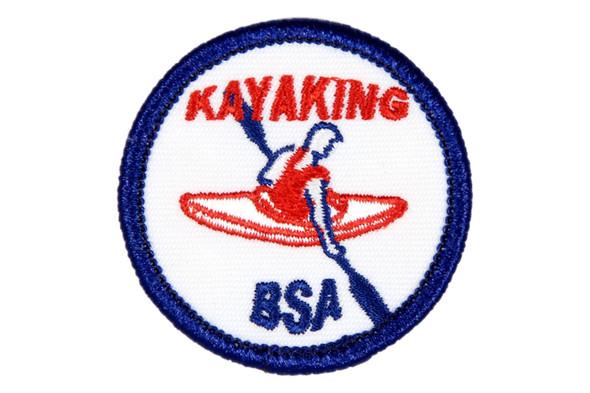 Bsa Kayaking Boy Scouts Supply Group