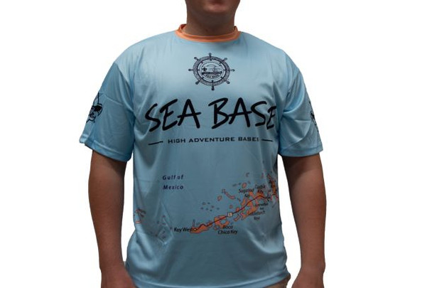 Map Sublimated Ss Power-Tek