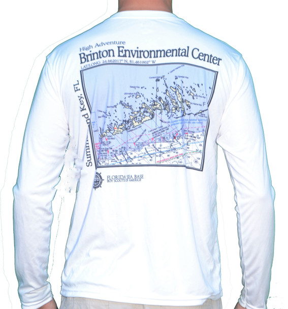 Nautical Chart Bec Ls Hintz Targeted