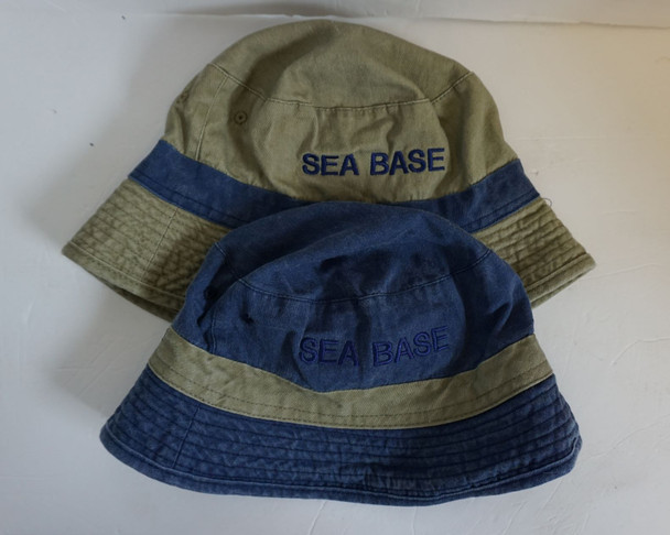 Bucket Hat Cloth Sea Base Adventure Outfitters