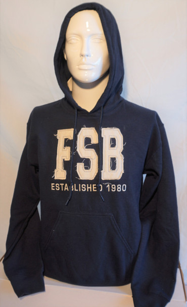 Hoodie Fsb Adventure Outfitters