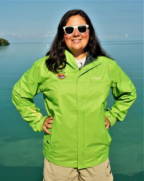 Rain Jacket Columbia Columbia Sports Wear