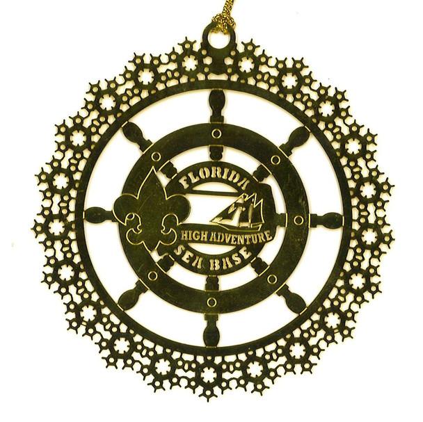 Ornament Snowflake Gold Symbol Arts