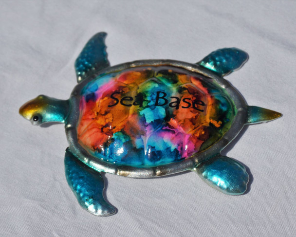 Magnet Turtle The Duck Company