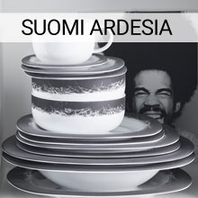 Rosenthal Suomi Ardesia plates