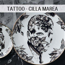 Tattoo Cilla Marea