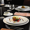 thumbnail image of 5 Piece Place Setting (5 pps) | TAC 02 White