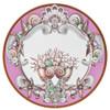 thumbnail image of Purple Service Plate, 13 inch | Versace Etoiles de la Mer
