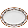 thumbnail image of Platter, 13 1/2 inch | Versace Etoiles de la Mer