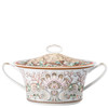 thumbnail image of Vegetable Bowl, covered, 54 ounce | Versace Etoiles de la Mer