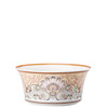 thumbnail image of Vegetable Bowl, open, 9 3/4 inch, 115 ounce | Versace Etoiles de la Mer