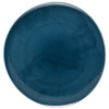 thumbnail image of Service Plate, Flat 12 5/8 in Ocean Blue, 12 5/8 inch | Junto