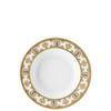 thumbnail image of Rim Soup Plate, 8 1/2 inch | I Love Baroque Bianco