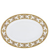 thumbnail image of Platter, 13 1/2 inch | I Love Baroque Bianco