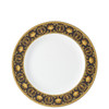 thumbnail image of Dinner Plate, 10 1/2 inch | I Love Baroque Nero