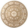 thumbnail image of Service Plate, 13 inch | I Love Baroque Tapenade