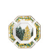 thumbnail image of Ashtray, 9 1/2 inch | A Winter's Night