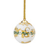 thumbnail image of Globe Ornament, 3 inch | A Winter's Night