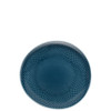 thumbnail image of Salad Plate, Flat, Ocean Blue, 8 2/3 inch
