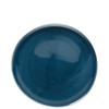 thumbnail image of Dinner Plate, Flat, Ocean Blue, 10 1/2 inch