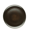 thumbnail image of Dinner Plate, Flat, Slate Grey, 10 1/2 inch
