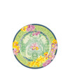 thumbnail image of Dessert Plate, 8 1/2 inch   25 Years D.V. Floralia