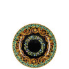 thumbnail image of Dessert Plate, 8 1/2 inch   25 Years Gold Ivy