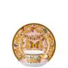 thumbnail image of Tea Cup, Tea Saucer & Dessert Plate Set, 3 pieces | 25 Years Le Jardin de Versace