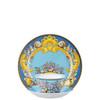 thumbnail image of Tea Cup, Tea Saucer & Dessert Plate Set, 3 pieces | 25 Years Les Tresors de la Mer
