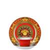 thumbnail image of Tea Cup, Tea Saucer & Dessert Plate Set, 3 pieces | 25 Years Medusa