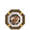 thumbnail image of Ashtray, William, Lion, 9 1/2 inch | La Regne Animal