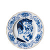 thumbnail image of Plate, 10 1/4 inch   Tattoo, Cilla Marea N6