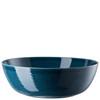 thumbnail image of Serving Bowl, 13 inch, 188 ounce | Junto Ocean Blue