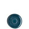 thumbnail image of Saucer, 7 1/8 inch | Junto Ocean Blue