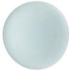 thumbnail image of Service Plate, Flat, 12 5/8 inch | Junto Opal Green