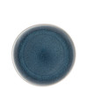 thumbnail image of Luncheon Plate, Flat, 9 7/8 inch   Junto Stoneware Aquamarine