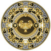 thumbnail image of Service Plate, 13 inch | Versace Prestige Gala