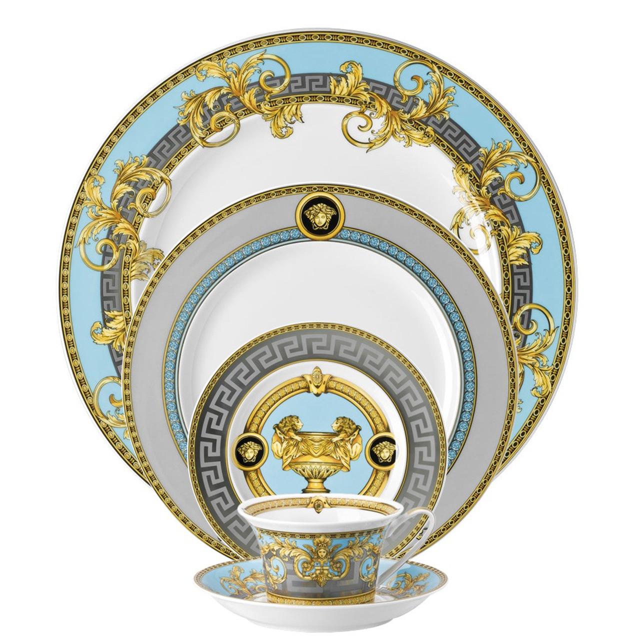 81837f1ba764 5 piece Dinnerware Set   Prestige Gala Le Bleu   Rosenthal Shop