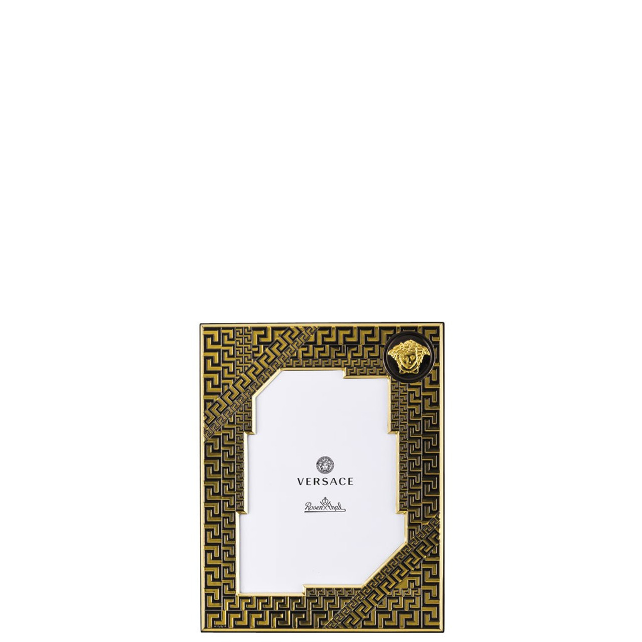 Black Picture Frame 5 X 7 Inch Picture Frames Rosenthal Shop