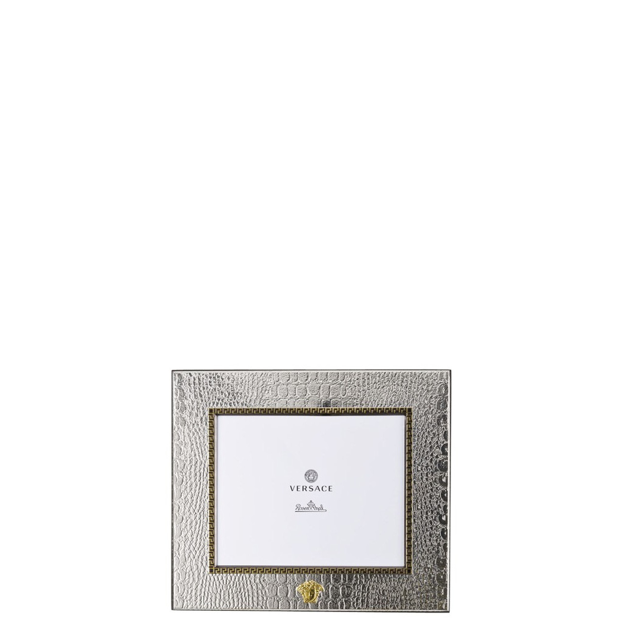 Silver Picture Frame 4 X 6 Inch Picture Frames Rosenthal Shop