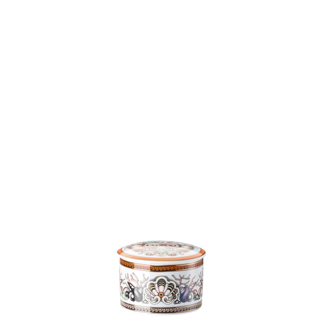 a535d51c9 Box, covered, 3 1/4 inch | Etoiles de la Mer| Rosenthal Shop