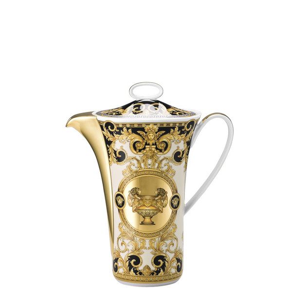 Coffee Pot, 40 ounce | Versace Prestige Gala