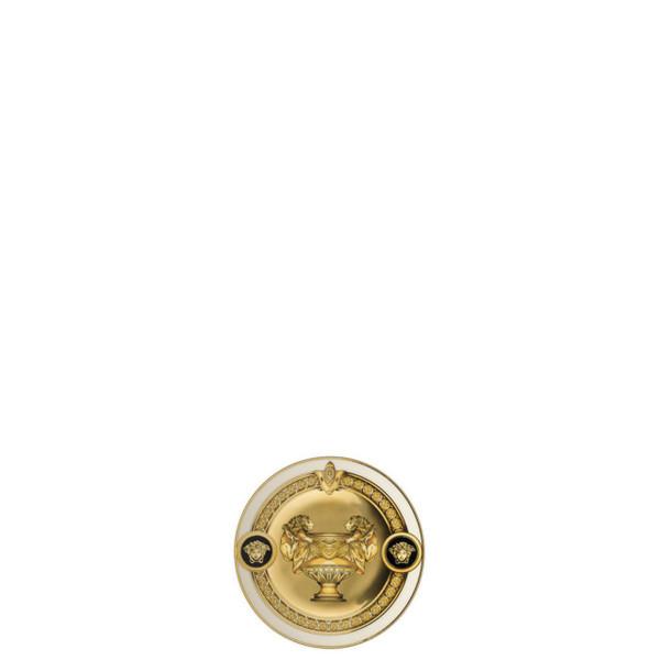 Plate, round, 4 inch | Versace Prestige Gala
