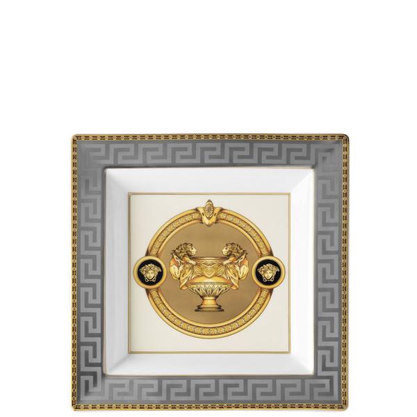 Tray, Square, 8 1/2 inch | Versace Prestige Gala