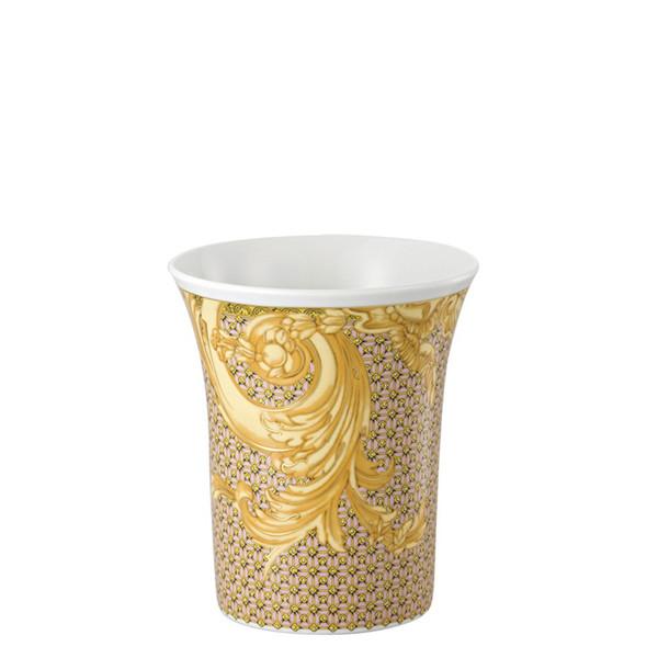 Vase, Porcelain, 7 inch | Versace Byzantine Dreams