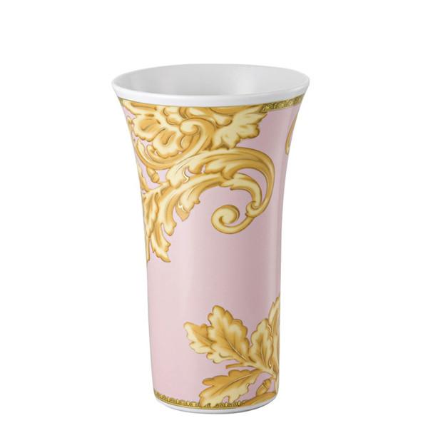 Vase, Porcelain, 10 1/4 inch | Versace Byzantine Dreams